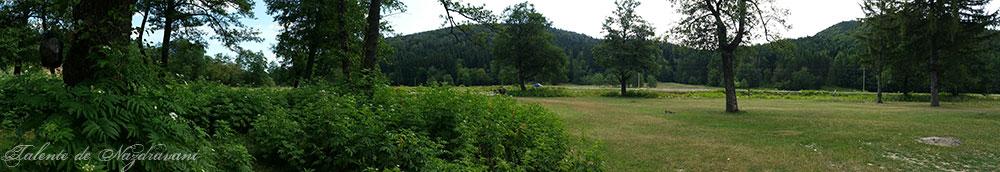 camping Neamt Secu