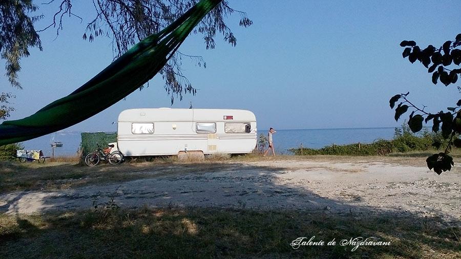 Camping Saint-George, Bulgaria