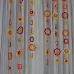 Set creativ La ferestreasta cu flori Daco