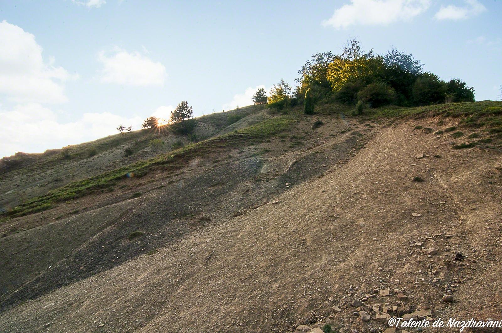 Geoparc Hateg - Casa Vulcanilor - lumea vulcanică și lumea subacvatică, în preistorie