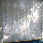 perdea cort unicat carioca textil