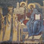 Petru Rareș - tabloul votiv de la mănăstirea Moldovița