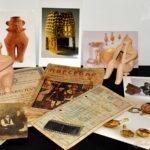 Spațiul istoric - izvoarele istorice, lecție la clasa a IVa