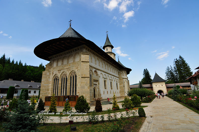 Mănăstirea Putna, leagăn de cultură, istorie și civilizație românească