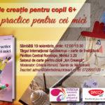Atelier gratuit în București: Abilități practice pentru cei mici