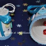 Clopoțel – decorațiune de Crăciun
