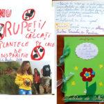 plante protejate România