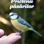 Prietenii pasarilor, Orban ZOltan, Editura Casa