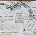 Peștera lui Ionele - Parcul Național Apuseni