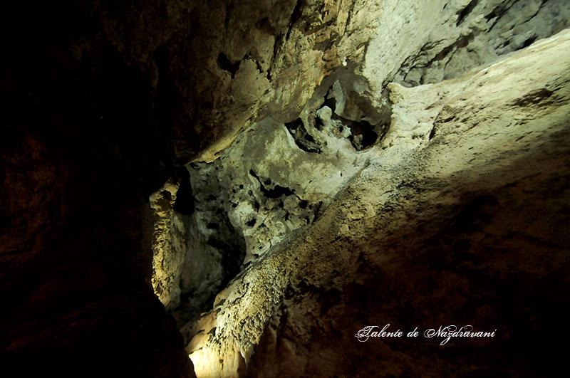 Pestera lui Ionele - Parcul Național Apuseni