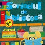 Jurnal de lectură pentru copii