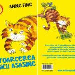 Întoarcerea pisicii asasine, de Anne Fine
