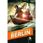 Berlin, Lupii din Branderburg, Fabio Geda