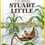 Stuart Little – E.B. White, editura Arthur