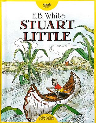 Stuart Little E.B.White