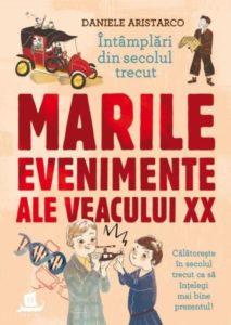 Marile evenimente ale-veacului xx, Daniele Aristarco