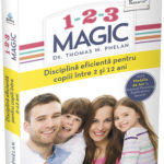 1-2-3-Magic, Dr. Thomas W. Phelan