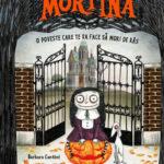 Mortina, de Barbara Cantini