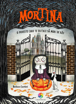 Mortina, de Barbara Cantini