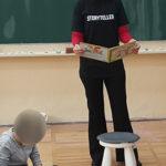 """Lecția """"altfel"""" de română"""