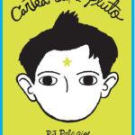 """""""Minunea"""" lui Palacio continuă cu Cartea despre Pluto"""