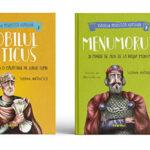 Istoria povestită copiilor, de Simona Antonescu