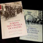 Vasile Th. Cancicov, Jurnal din vremea ocupației
