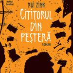 Cititorul din pestera, Rui Zink