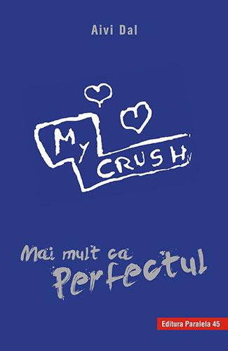 Mai mult ca perfectul - Aivi Dal