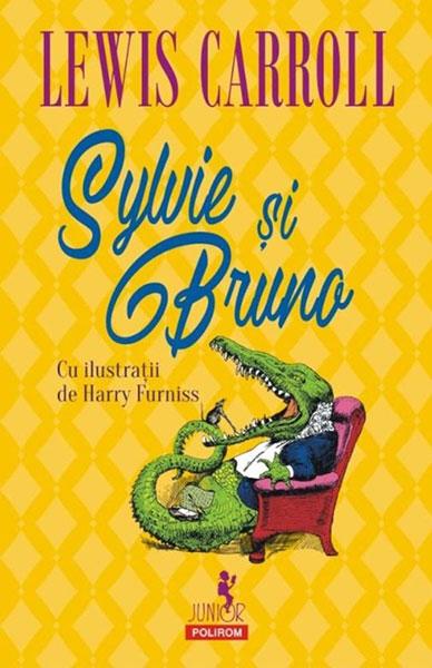 Sylvie și Bruno, de Lewis Carrol