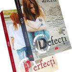 Cecelia Ahern Perfecți Defecți