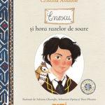 Enescu și hora razelor de soare - Cristina Andone
