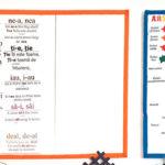 Panouri și afișe în clasă