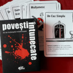 dark stories povesti intunecate joc