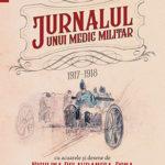 Raul Dona, Jurnalul unui medic militar