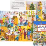 Caută și găsește - Cum sărbătorim Crăciunul, Editura Casa