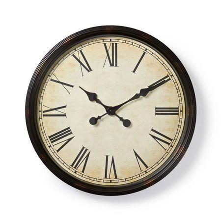 ceas cifre romane
