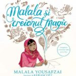 malala creionul magic