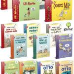 Colecția BeDe citit usor Editura Gama