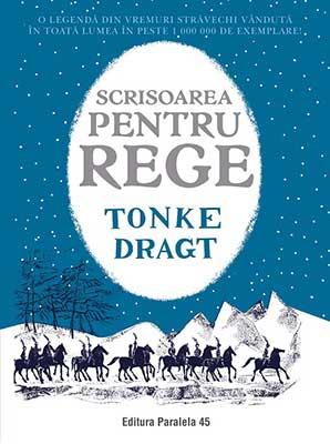 Scrisoarea pentru rege - Tonke Dragt