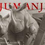 Jumanji-Chris-Van-Allsburg