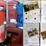 schimb carti postale