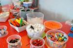 Ateliere creative la petrecerea ta