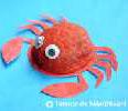 Crabi din nuci
