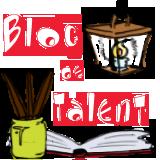 Un blog de talent