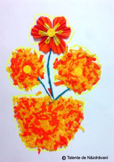Flori de toamna
