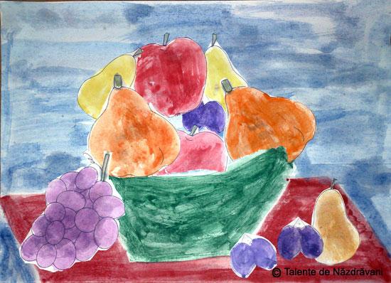 Fructe de toamna