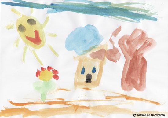 Peisaj de toamna