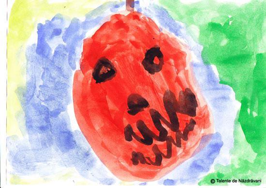 In febra picturii - 2