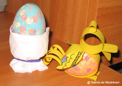 Pasare din ou